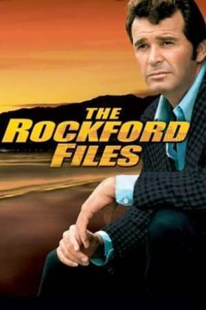 Image The Rockford Files