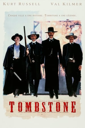 Poster Tombstone 1993