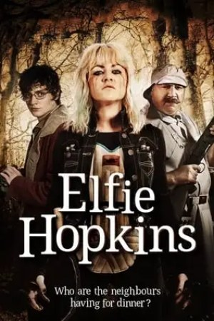 Image Elfie Hopkins
