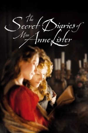Image The Secret Diaries of Miss Anne Lister