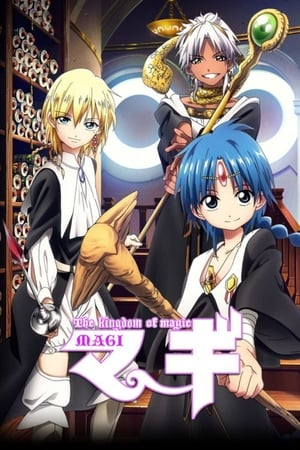 Image Magi: The Labyrinth of Magic