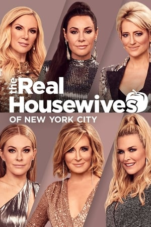 Image Les real housewives de New York