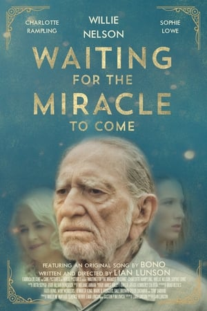 Image Waiting for the Miracle to Come