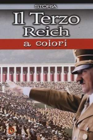 Image The Third Reich In Color