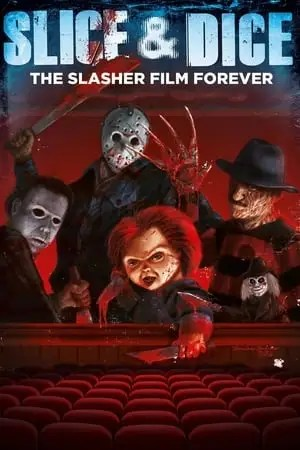 Image Slice and Dice: The Slasher Film Forever