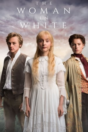Poster The Woman in White 2018