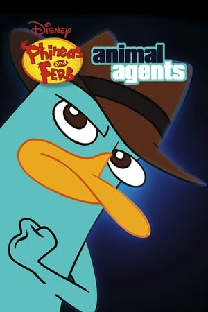 Image Phineas and Ferb: The Perry Files - Animal Agents