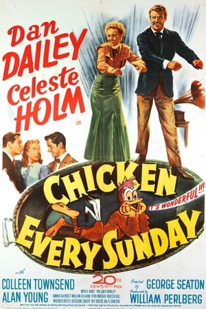 Image Chicken Every Sunday