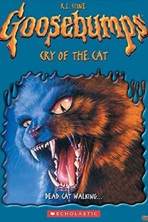 Image Goosebumps: Cry of the Cat
