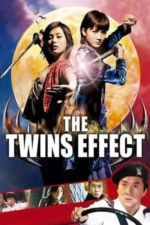 Image The Twins Effect