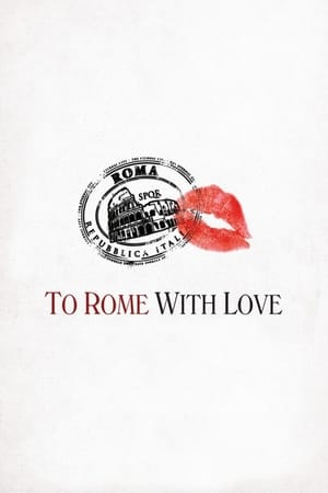 Image To Rome with Love
