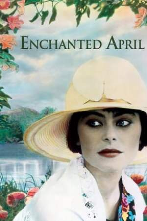 Image Enchanted April