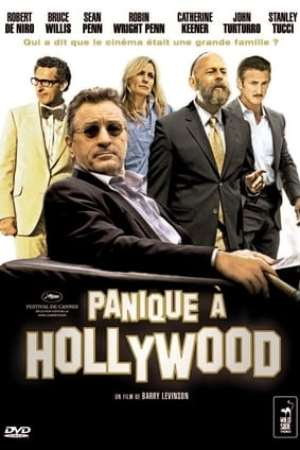 Image Panique à Hollywood