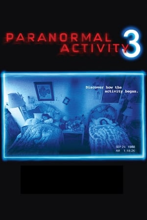 Image Paranormal Activity 3