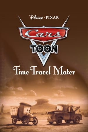 Image Time Travel Mater