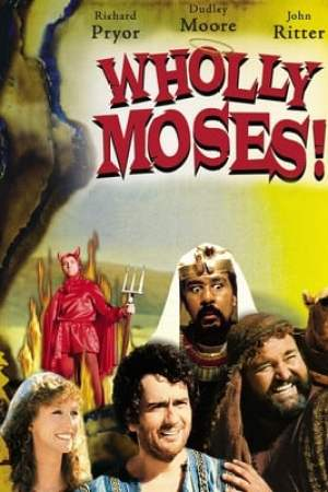 Image Wholly Moses