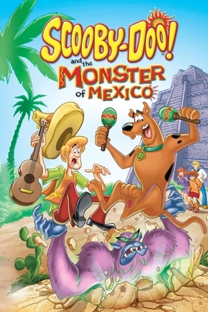 Image Scooby-Doo! and the Monster of Mexico