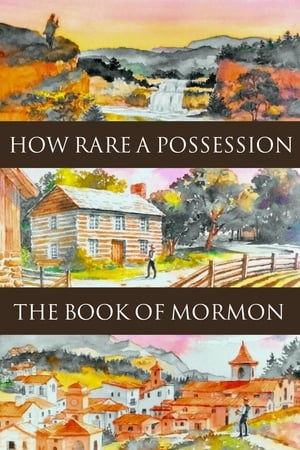 Image How Rare a Possession: The Book of Mormon