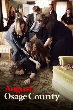 Image August: Osage County