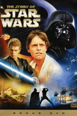 Image The Story of Star Wars