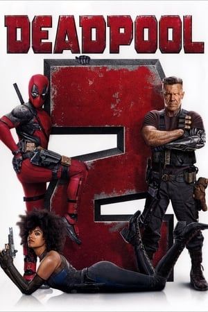 Image Deadpool 2.