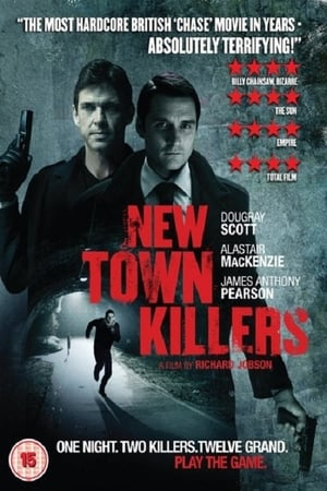 Image New Town Killers