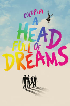 Image Coldplay: A Head Full of Dreams