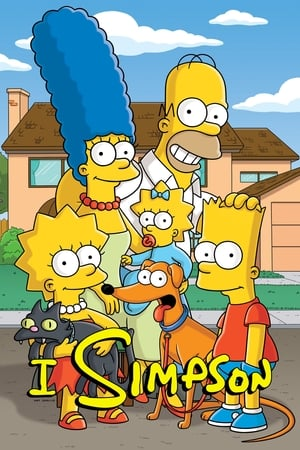 Poster I Simpson 1989