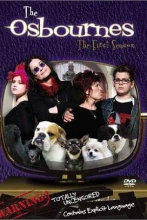 Image The Osbournes
