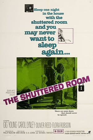 Image The Shuttered Room