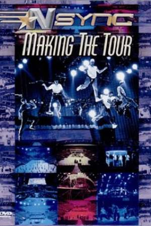Image *NSYNC: Making The Tour