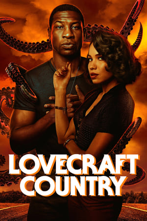 Poster Lovecraft Country 2020