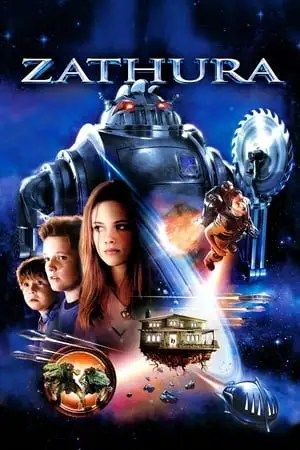 Image Zathura: A Space Adventure