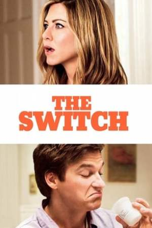 Poster The Switch 2010