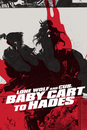 Image Lone Wolf and Cub: Baby Cart to Hades