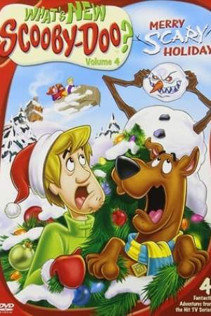 Image What's New Scooby-Doo? Vol. 4: Merry Scary Holiday