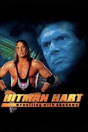 Image Hitman Hart: Wrestling with Shadows