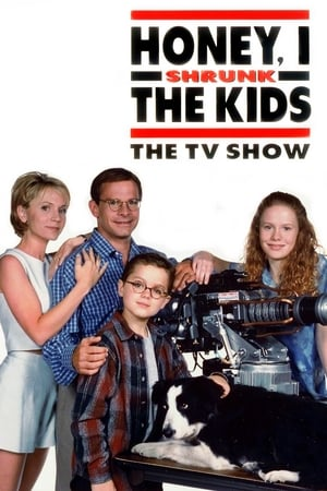 Image Honey, I Shrunk the Kids: The TV Show
