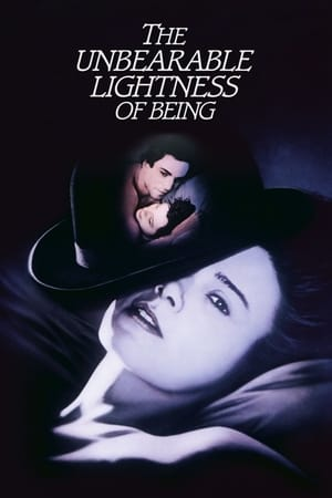 Image The Unbearable Lightness of Being