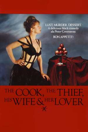 Image The Cook, the Thief, His Wife & Her Lover
