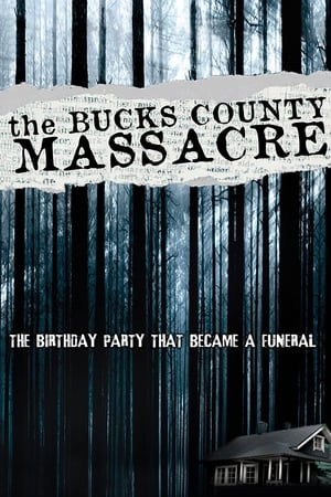 Image The Bucks County Massacre