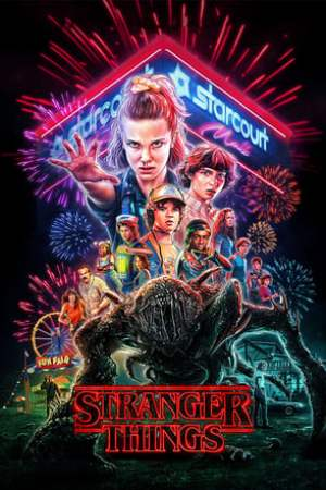 Image Stranger Things