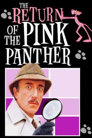 Image The Return of the Pink Panther