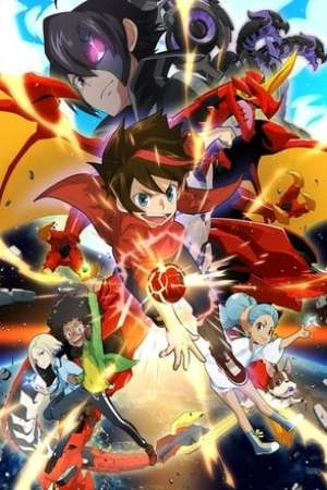Image Bakugan: Battle Planet