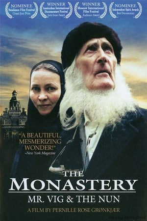 Image The Monastery: Mr. Vig and the Nun