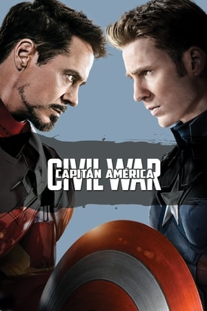 Ver Online Capitán América: Civil War