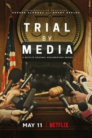 Juicios mediáticos poster