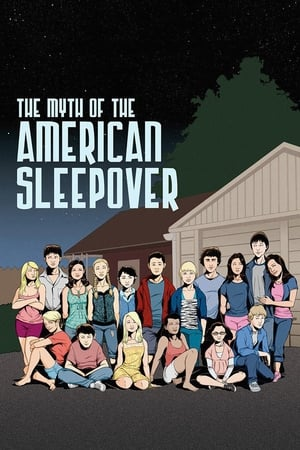 Image The Myth of the American Sleepover