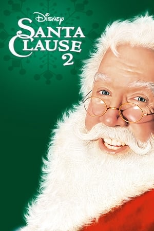 Poster The Santa Clause 2 2002