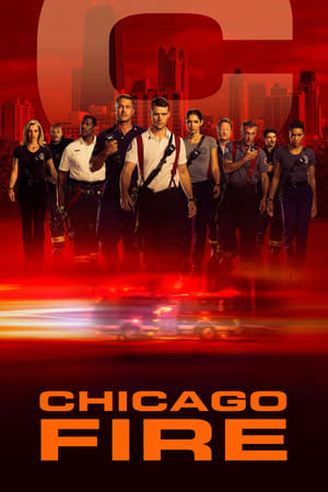 Serie Chicago Fire en streaming